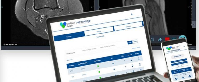 ¡Nuevo lanzamiento Portal Web!